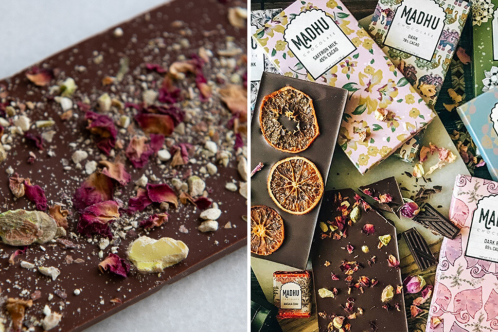 Madhu Chocolatiers